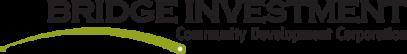 Bridge Investment Community Development Corporation