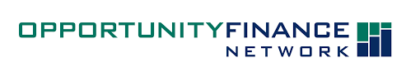 Opportunities Finance Network